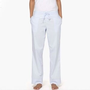 James Perse pjs bottoms